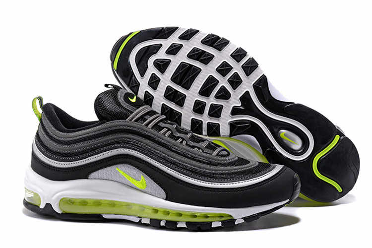 Genialny Detail Feedback Questions about NIKE AIR 97 Men's Badminton Shoes CA77