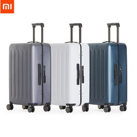 Presale XIAOMI 90FUN 20inch PC Suitcase Carry on Spinner Wheels Rolling Luggage TSA lock Business Travel Vacation for Women men