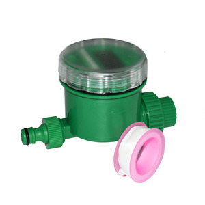 Image 2 - Temporizador automático irrigação rega jardim temporizador válvula solenóide rega controlador automático casa jardim irrigação