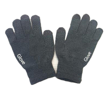 Warm Windproof Touchscreen Gloves