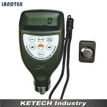 Landtek Thickness Meter Ultrasonic Thickness Gauge TM8816