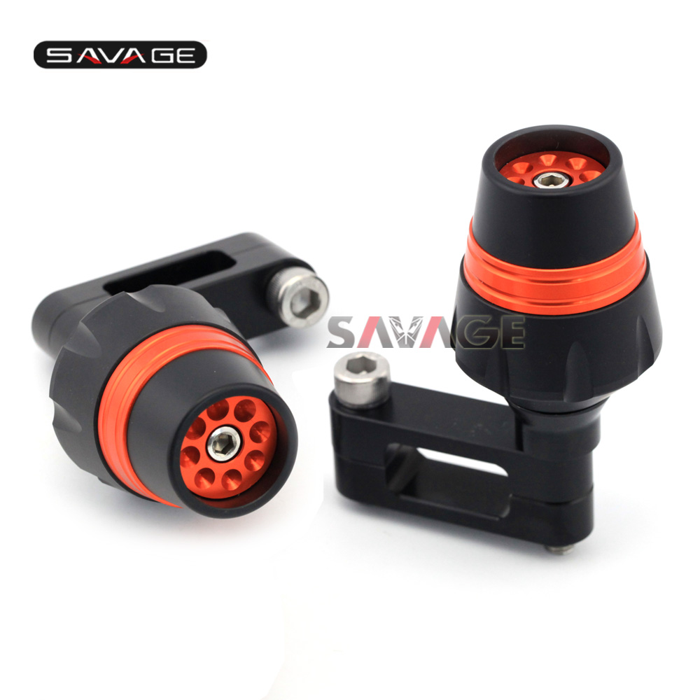 Frame Sliders Crash Protector For HONDA CBR 600 F4I 2001-2006/CBR 600F4 1999-2000 Motorcycle Accessories Falling protection