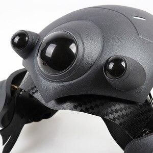 Image 5 - С дышащим светодиодом! Два режима! Шлем Widowmaker для косплея, маска Widowmaker с линзой, французский игрок, гарнитура, реквизит для костюма