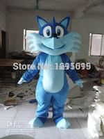 fox mascot costume animal mascot suit carnival costume fancy dress costumes adult costume holiday dresshoo