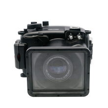 For Fujifilm X-A1 Camra Underwater Housing Waterproof Case Scuba Diving 40m Photography Water Sport Camera Cover +Diving Glasses waterproof case for canon 5d mark iii 3 iv 4 dslr camera housing underwater 40m scuba diving photography protective box cover