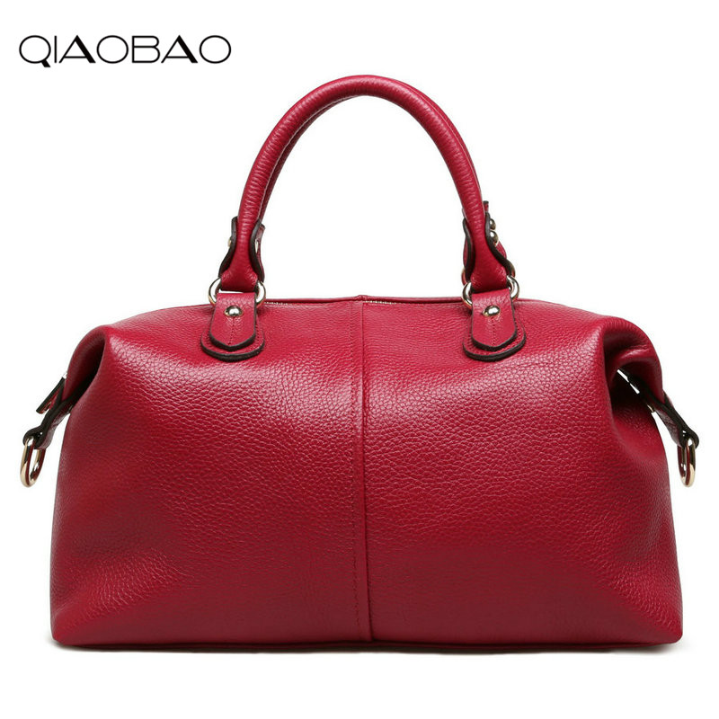 QIAOBAO Latest Women Weave Suede 100% Real Leather Handbag Female Leisure Casual Lady Crossbody Shoulder Bag Messenger Bag joyir women weave genuine leather handbag female leisure casual lady crossbody shoulder bag women messenger top handle bags sac