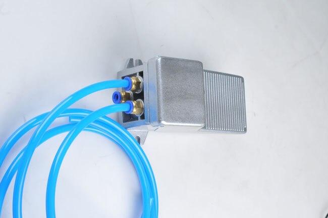 Pneumatic Letter Bending Machine Tool