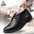 Обувь шеф-повара для мужчин  нескользящая  маслостойкая обувь для ресторана  отеля  для медицинского обслуживания  дышащая  комфортная  кухо...