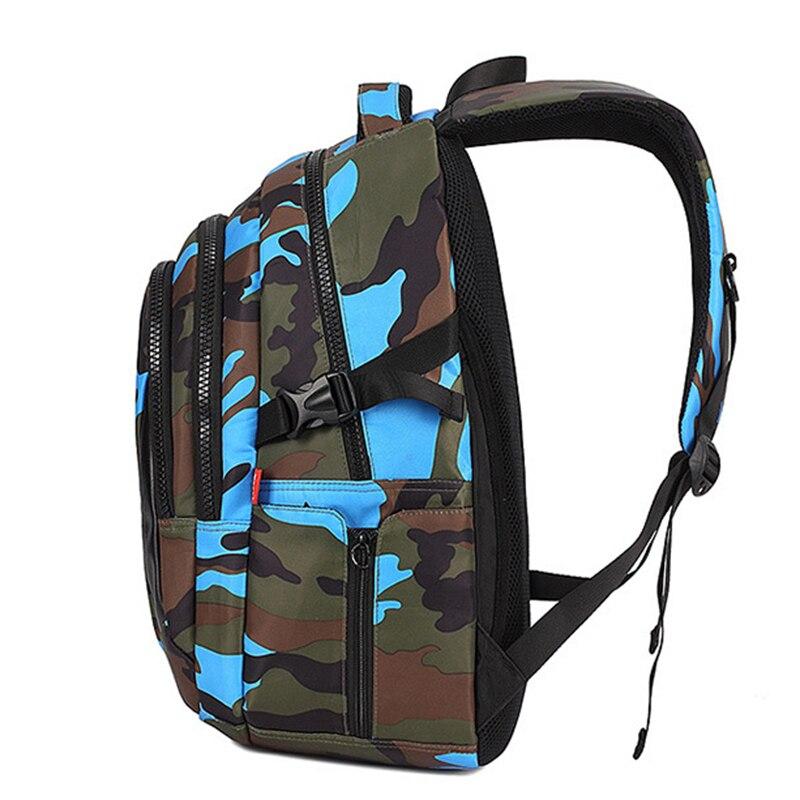 de escola para adolescentes mochila Técnica : Gravando