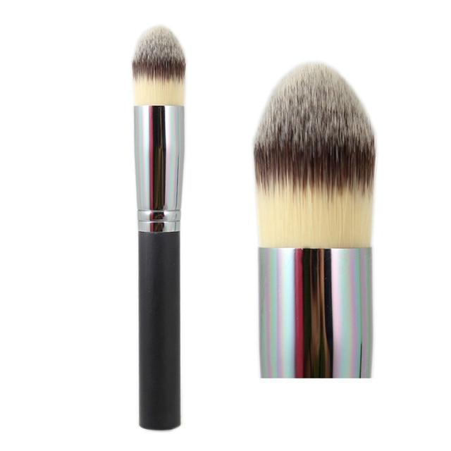 Professional Eyeshadow Brush Large Contour Pointed Foundation Eyelash Eyeliner Kabuki Brush Cosmetics Beauty Brushes Tool SALE 2