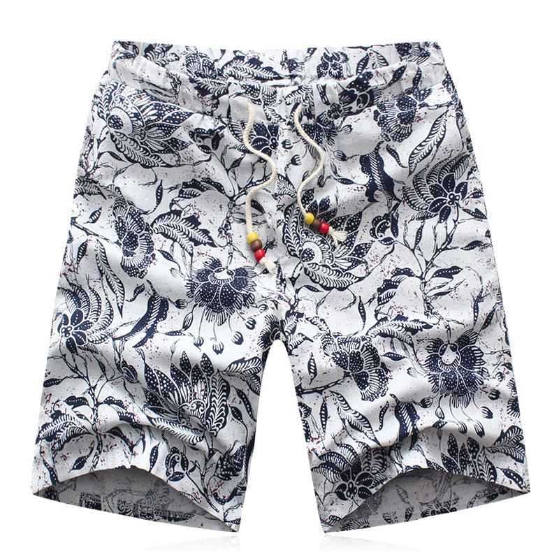 Online Shop Inexpensive Beach Surf Shorts For Men Casual Teenagers ...