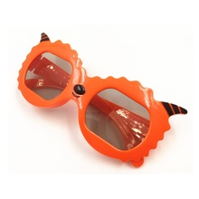 3d-Glasses Cinema Kids Reald Polarized for Passive Tvs Movie Theaters Theaters