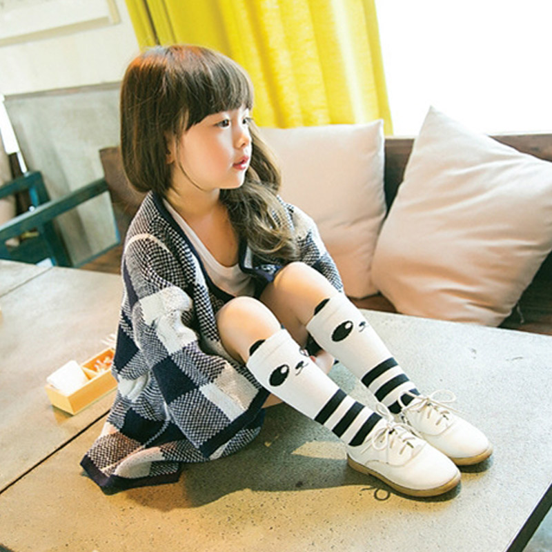 100-Cotton-Collant-Sock-For-Girls-Kids-Knee-High-Socks-Baby-Girls-Fall-Winter-Leg-Warmers-For-Children-Chaussette-5