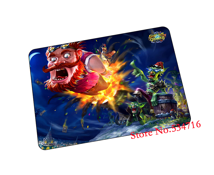 hearthstone mouse pad Mass pattern gaming mousepad cute gamer mouse mat pad game computer desk padmouse keyboard large play mats