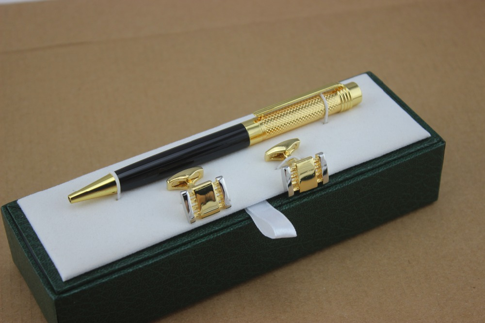 High Quality  ballpoint pen school office stationery blance mb Writing and business gift luxury Cufflinks creative business gift holiday gift pen writing pen gorgeous high end gift signature pen cute lady writing pen