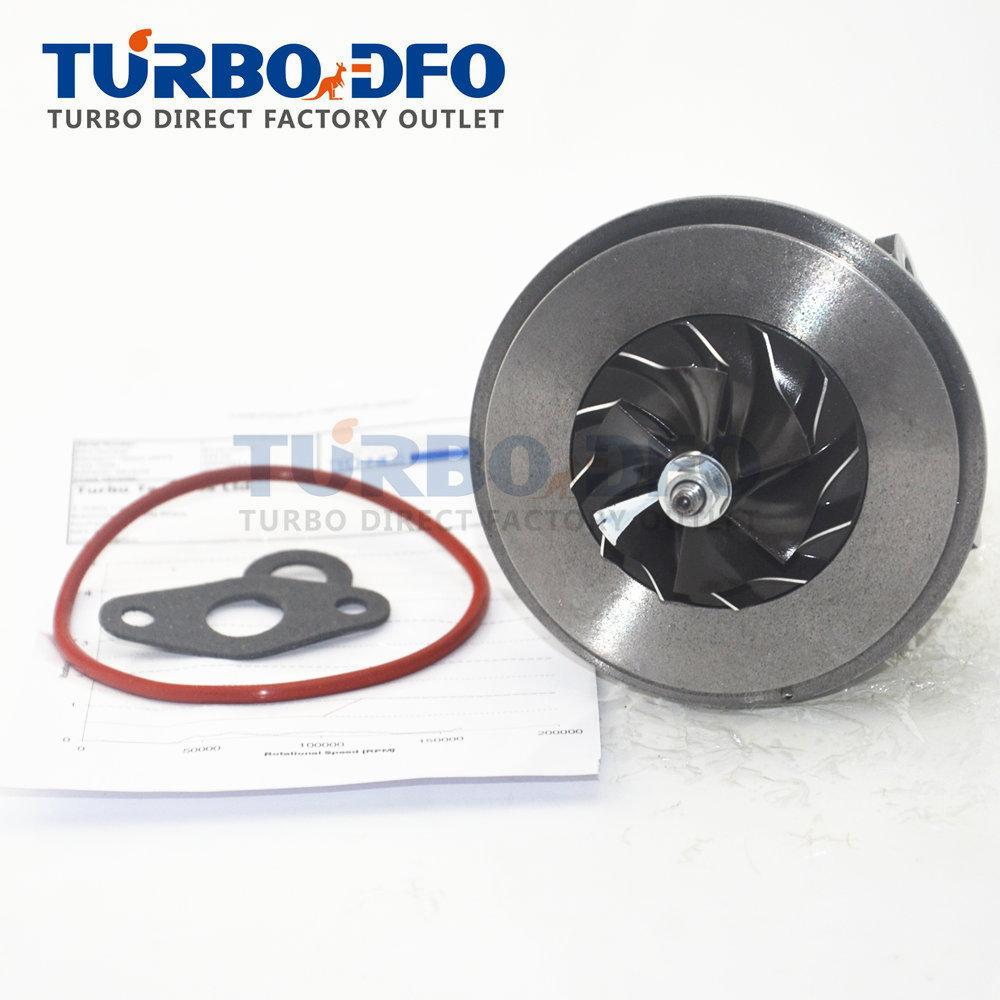Турбокомпрессоры картридж 49135-02652 КЗПЧ для Mitsubishi Pajero III 2.5 TDI 2001-4D56 115 HP турбины части ремонт комплекты Core в сборе