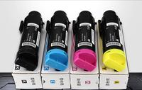 4PC set new Color Toner Cartridge laser printer toner compatible for xerox CP315DW CM318Z CP318W CP318DW copier toner kit KCMY
