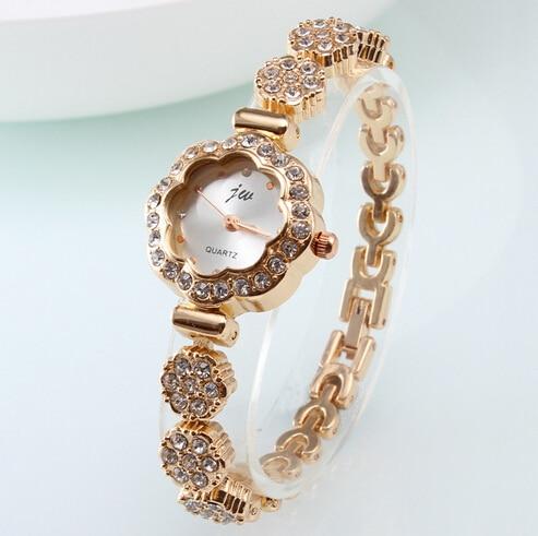 Relojes para mujer tipo pulsera