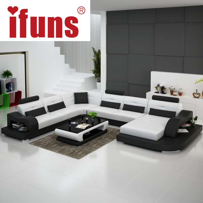 Cheap Genuine Leather Sectional Sofa: Online Get Cheap Cow Leather Sofa -Aliexpress.com
