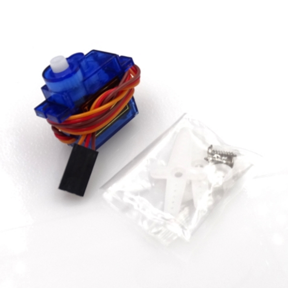 где купить 10PCS/LOT SG90 9g Mini Micro Servo for RC for RC 250 450 Helicopter Airplane Car по лучшей цене