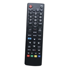 433MHZ Compact AKB73715601 Replacement Easy Use Stable Lightweight Remote Control 55LA690V