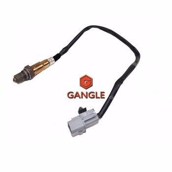 Oxygen Sensor O2 Lambda Sensor AIR FUEL RATIO SENSOR for HYUNDAI ACCENT VELOSTER KIA RIO SOUL 0258986655 39210-2B220 234-4568