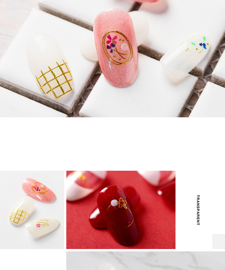 Aliexpress.com   Buy 1 Sheet Moon Magic 3D Nail Art Stickers Constellation  Universe Nail Design Transfer Stickers of DIY Nails Accessories from  Reliable ... 48ddb184da34