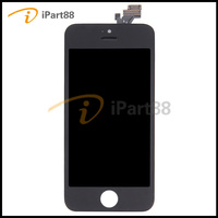 YUEYAO Grade AAA Quality LCD Display For Apple IPhone 5 LCD Touch Screen Digitizer Assembly Wholesale