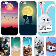 For Apple iPhone 6 6S Case Ultra Thin Bag Funda For iPhone 6 Case Silicon Cover For iPhone 6S Case iPhone6 iPhone6s Phone Cases цена и фото