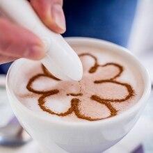 Latte Art pen的圖片搜尋結果