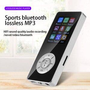 Image 3 - Bluetooth Mp3 Player 13 Sprachen Unterstützung Für Musik Radio Aufnahme Video Funktion Lange Zeit Mehrere Spielen Modus