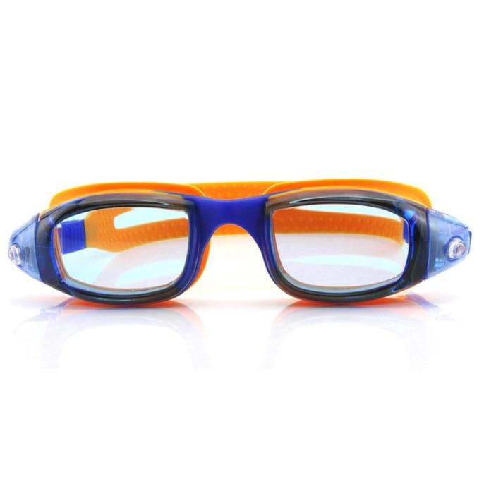 H708 Doprava zdarma se prodává jako horké koláče Venkovní volný čas Plavejte brýle Pánské a dámské veškeré vhodné plavecké vybavení