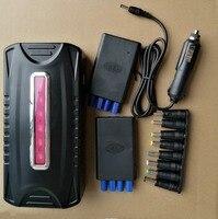 12V 24V Car Jump Starter 80000mAh battery charger for Laptop PC Camera Mobile Phones 20 To 85 C