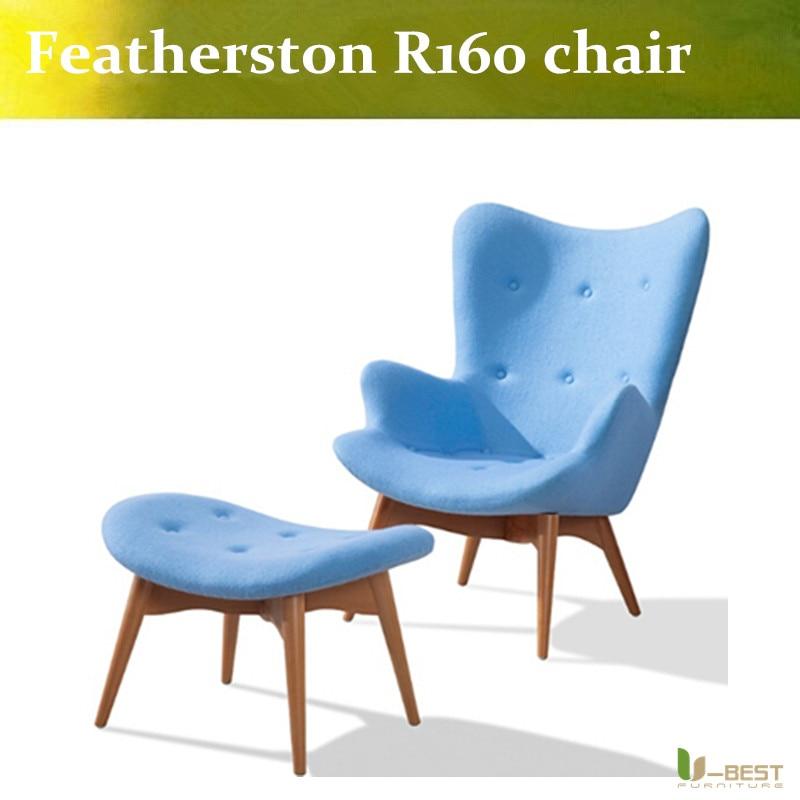 U-BEST The Grant Featherston Contour Chaises Lounges Chair / R160 Contour chair grant morrison the invisibles