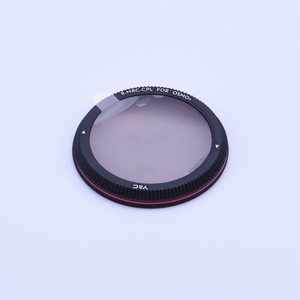 Image 3 - OSMO Plus filtr obiektywu UV CPL ND4 ND8 ND16 dla DJI OSMO + kardana ręczna stabilizator kamery polaryzacyjny filtr o neutralnej gęstości zestawy