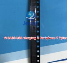 10 pz/lotto NUOVO ORIGINALE 610A3B 36pins U2 U4001 caricatore del USB di ricarica tristar ic per il iphone 7 7 PLUS