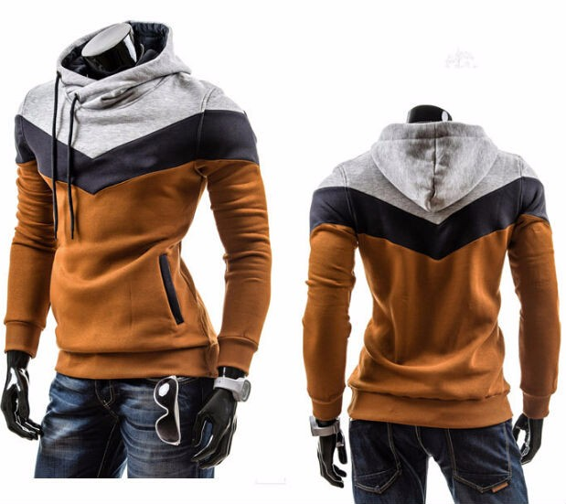 2016 New Winter Autumn Designer Hoodies Men Fashion Brand Pullover Sportswear Sweatshirt Men'S Tracksuits Moleton2