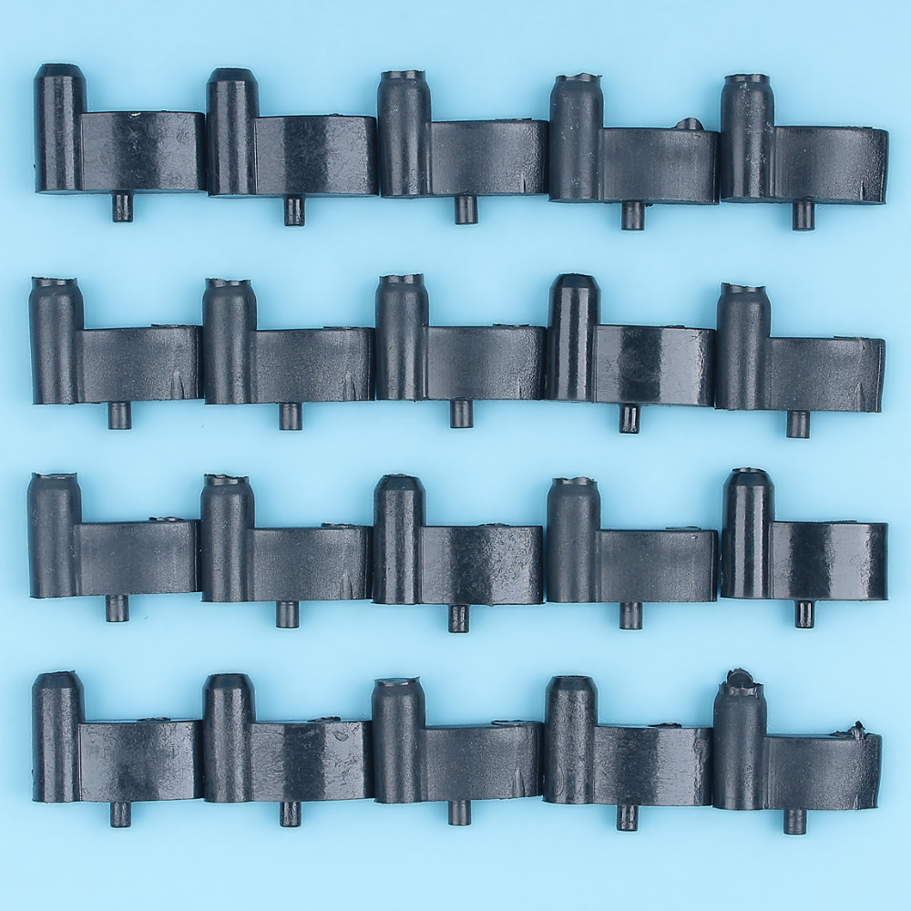 20 X Starter Pawl Dog For Stihl MS170 MS180 MS210 MS230 MS250 MS290 MS340 MS360 MS390 Chainsaw Replacement Spare Parts