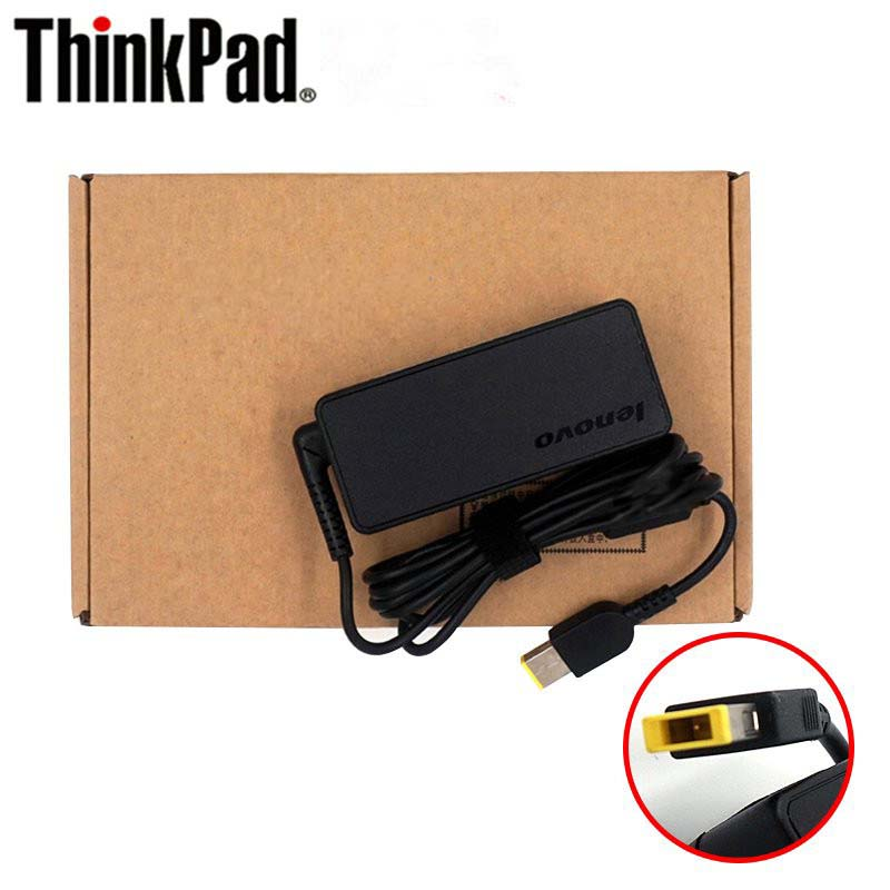 20v 3 25a squre usb power supply adapter laptop charger for lenovo thinkpad t460s notebook pc 135W 20V 6.75A Laptop Charger Adapter Power For Lenovo IdeaPad Z710 Thinkpad T440P T450P ADL135NLC3A