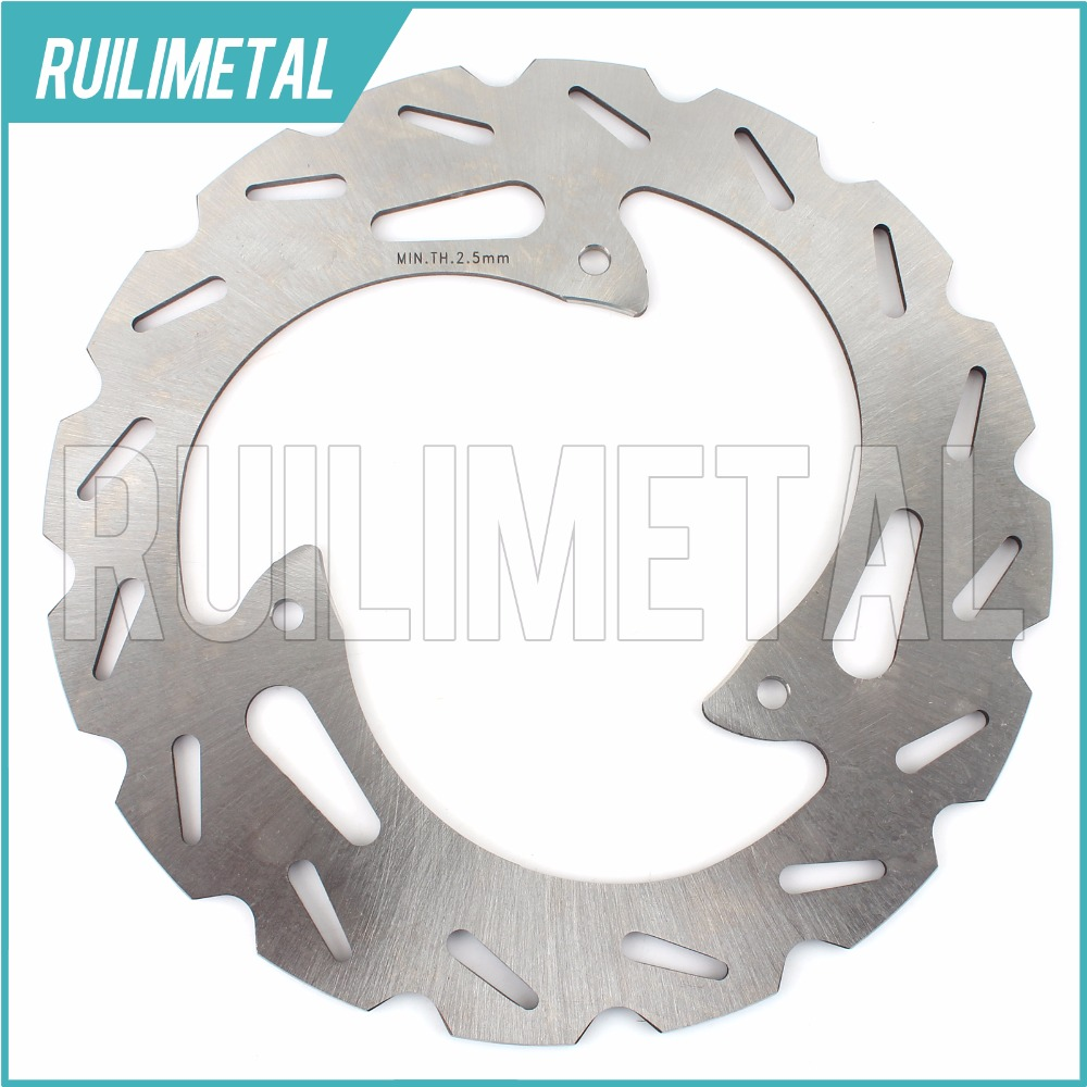 MX Offroad Front Brake Disc Rotor for SUZUKI RM 85 RM85 2005 2006 2007 2008 2009 2010 2011 2012 2013 05 06 07 08 09 10 11 12 13 mx offroad new front brake disc rotor pads set for suzuki rm85 rm 85 rm 85 05 06 07 08 09 10 11 12 13 2009 2010 2011 2012 2013