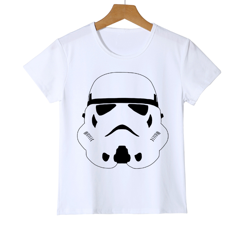 Kid's High Quality Tops Tees Summer Fashion Star Wars Laser Sword T Shirt Custom Boys/Girls/Baby t-shirt Printed clothing Z34-10