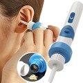 Бытовые электрические поглотители для чистки ушей  Детские копки  совок  очиститель для взрослых  поглощение ушного воска