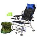 Стул для рыбалки 300 кг максимальная емкость Kamp Sandalyesi кемпинг стул складной Туризм Silla складываемая мебель портативные рыболовные снасти