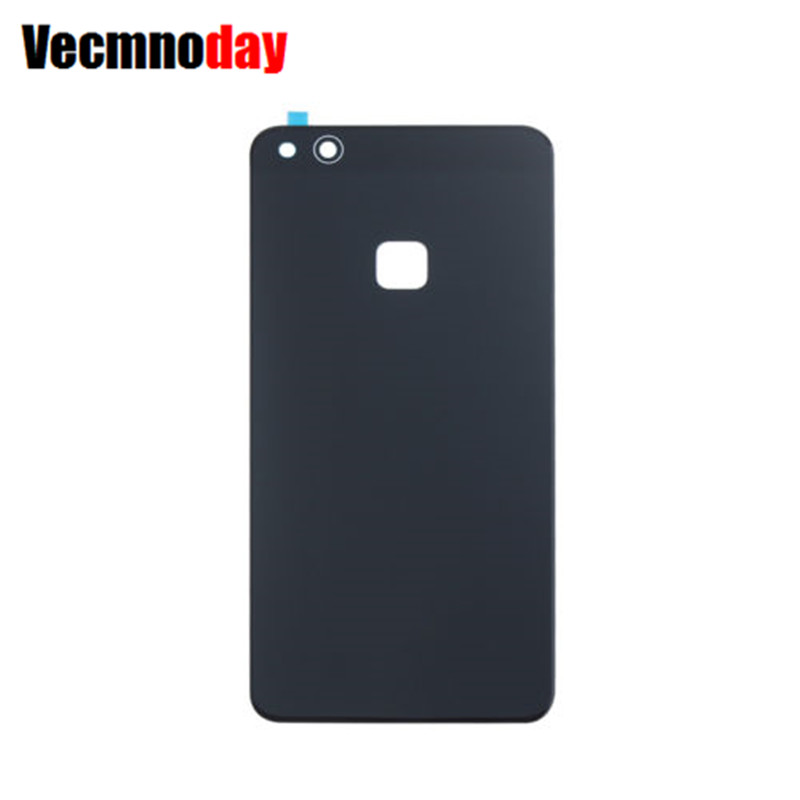 Vecmnoday For Huawei P10 Lite Battery Case Protective Glass Battery Back Cover Replacement Mobile Phone Accessories