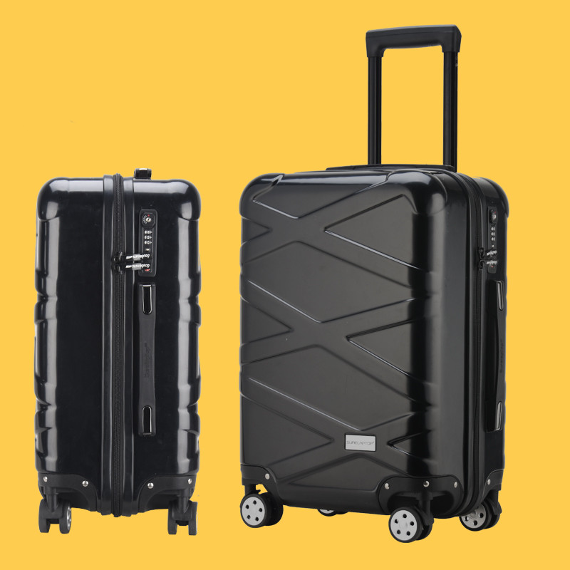 ABS+PC Hard-shell Luggage,Carry-on trolley case,Rolling Suitcase,Trendy password box,20Boarding trunk,Universal wheel valise ABS+PC Hard-shell Luggage,Carry-on trolley case,Rolling Suitcase,Trendy password box,20Boarding trunk,Universal wheel valise