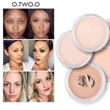 O.TWO.O Full Cover Concealer cream Makeup Primer Cover Pore Wrinkle Foundation Base Lasting Oil Control Cream Concealer Makeup стоимость
