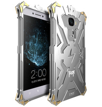 Zimon For LETV Pro 3 Phone Cases Simon Brand Thor Full Body Anti-Knock Metal Aluminum Cover Case for Leeco Le Pro 3