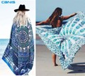 The new 2016 Chiffon scarf flowers scarves Quality goods printed chiffon wrap Sarong Beach Swimwear Cover Up Bikini Scarf Shawl
