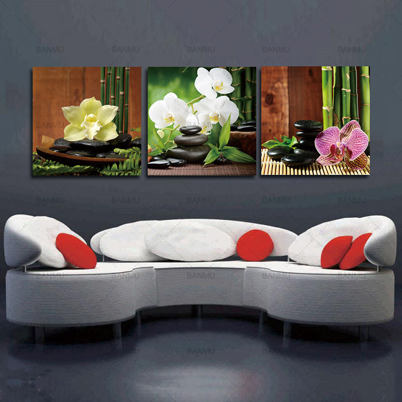 canvas paintings on canvas wall art for home walls decor panels