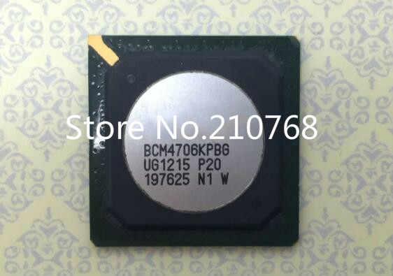 100% Новый оригинальный BCM4706KPBG-P20 BCM4706KPB-P20 BCM4706KPBG BCM4706KPB BCM4706 BGA